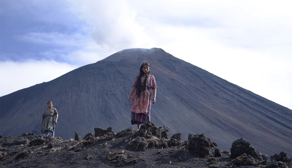 Ixcanul, la película guatemalteca más premiada