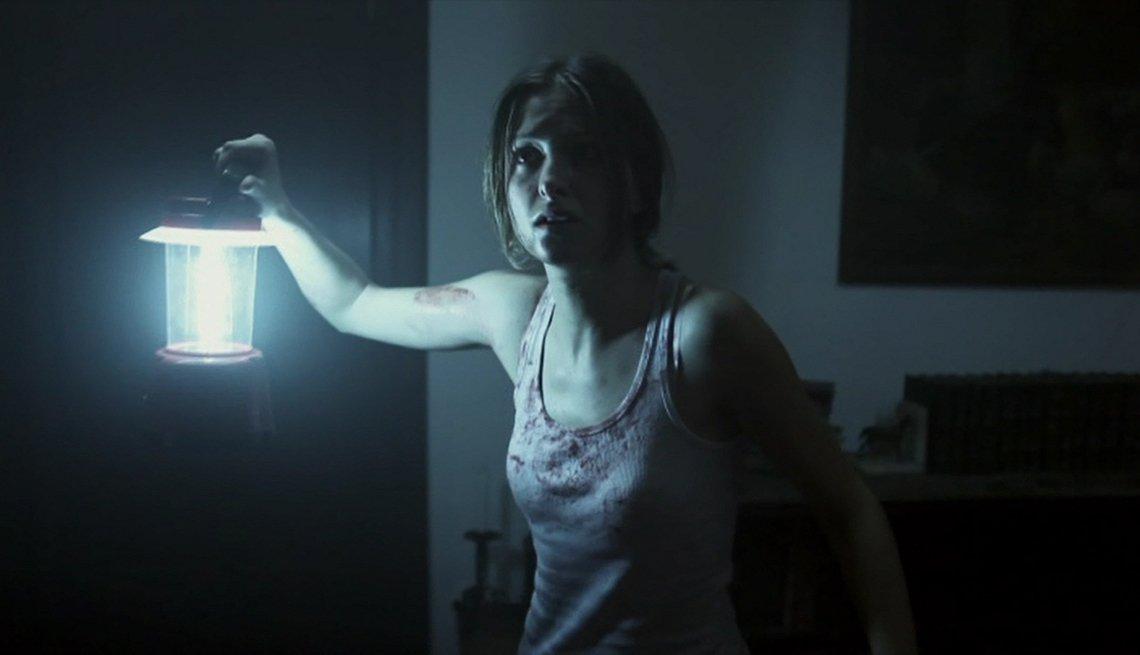 10 cintas clásicas de horror en español - La casa muda (Paraguay, 2011)