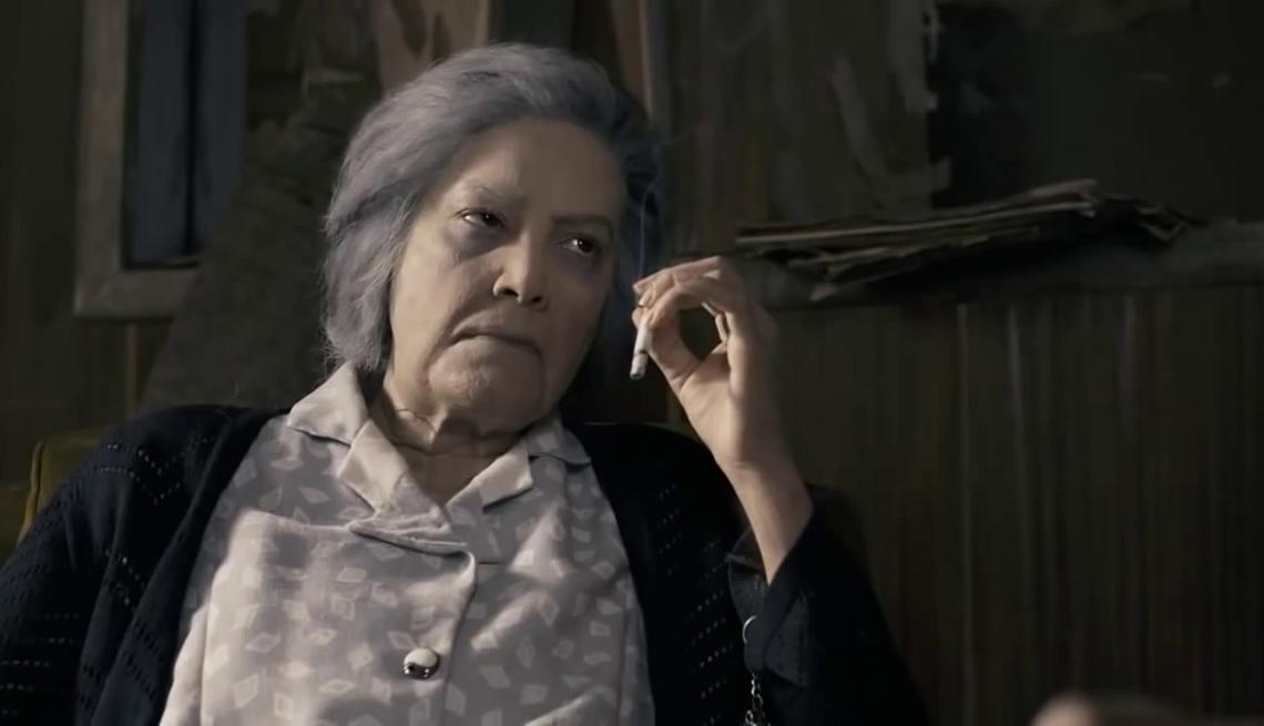 10 cintas clásicas de horror en español - La casa del fin de los tiempos (Venezuela, 2013)