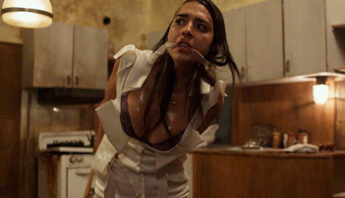 10 cintas clásicas de horror en español - Penumbra (Argentina/España, 2014)
