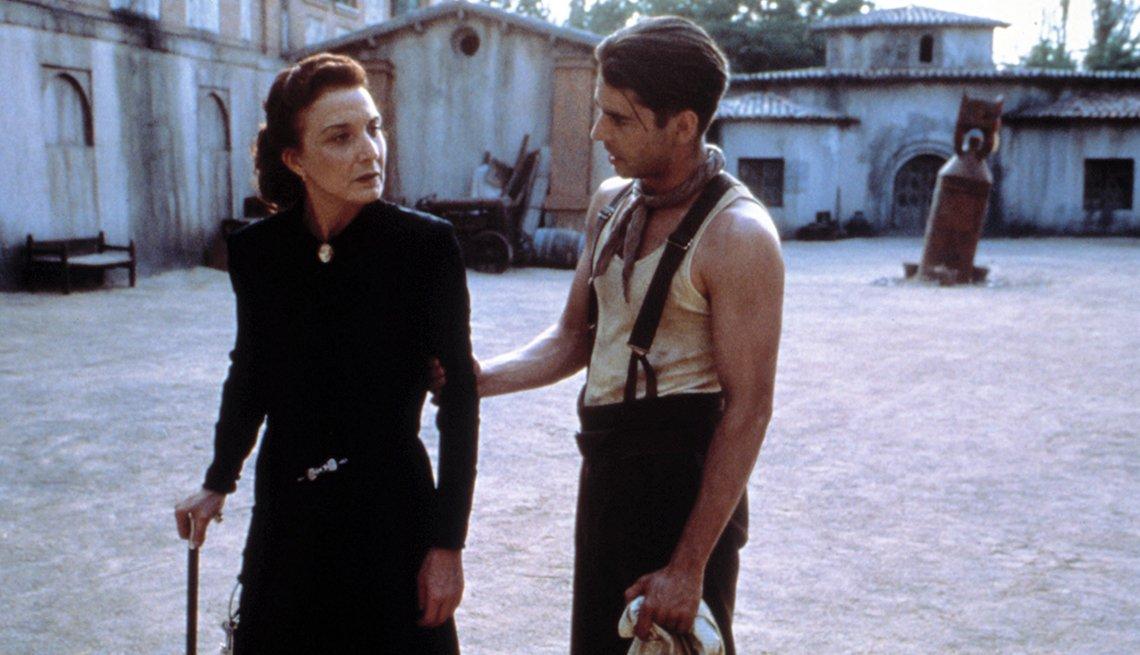 10 cintas clásicas de horror en español - El espinazo del diablo (España/México, 2001)