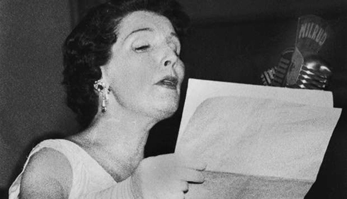 Otra primavera (1950). Películas de Libertad Lamarque