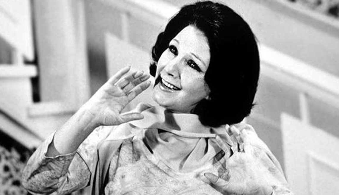Así era mi madre (1961). Películas de Libertad Lamarque