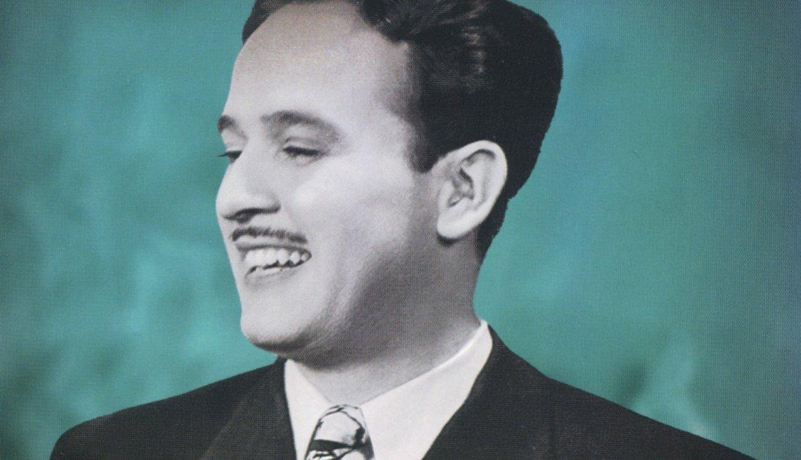 Sobre las olas (1950). Pedro Infante y 10 de sus películas para la historia.