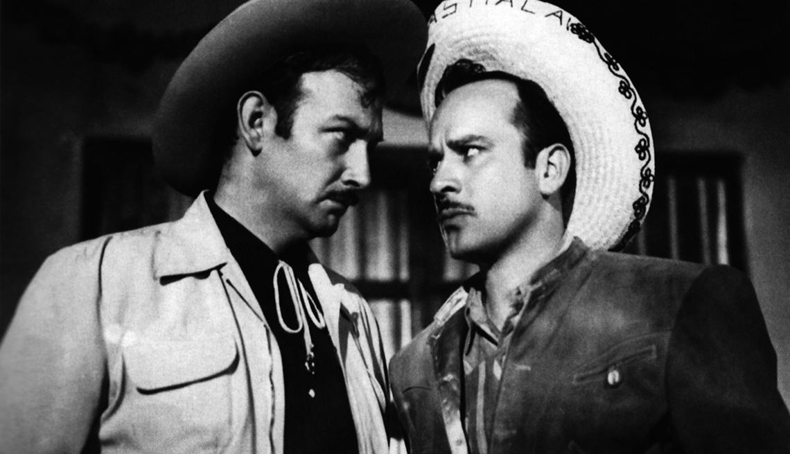 Dos tipos de cuidado (1953). Pedro Infante y 10 de sus películas para la historia.