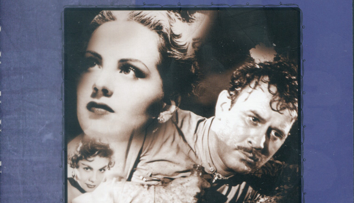 La vida no vale nada (1955). Pedro Infante y 10 de sus películas para la historia.