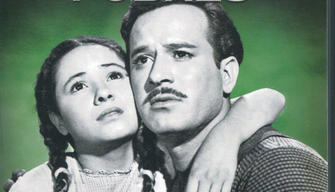Nosotros los pobres (1948). Pedro Infante y 10 de sus películas para la historia.