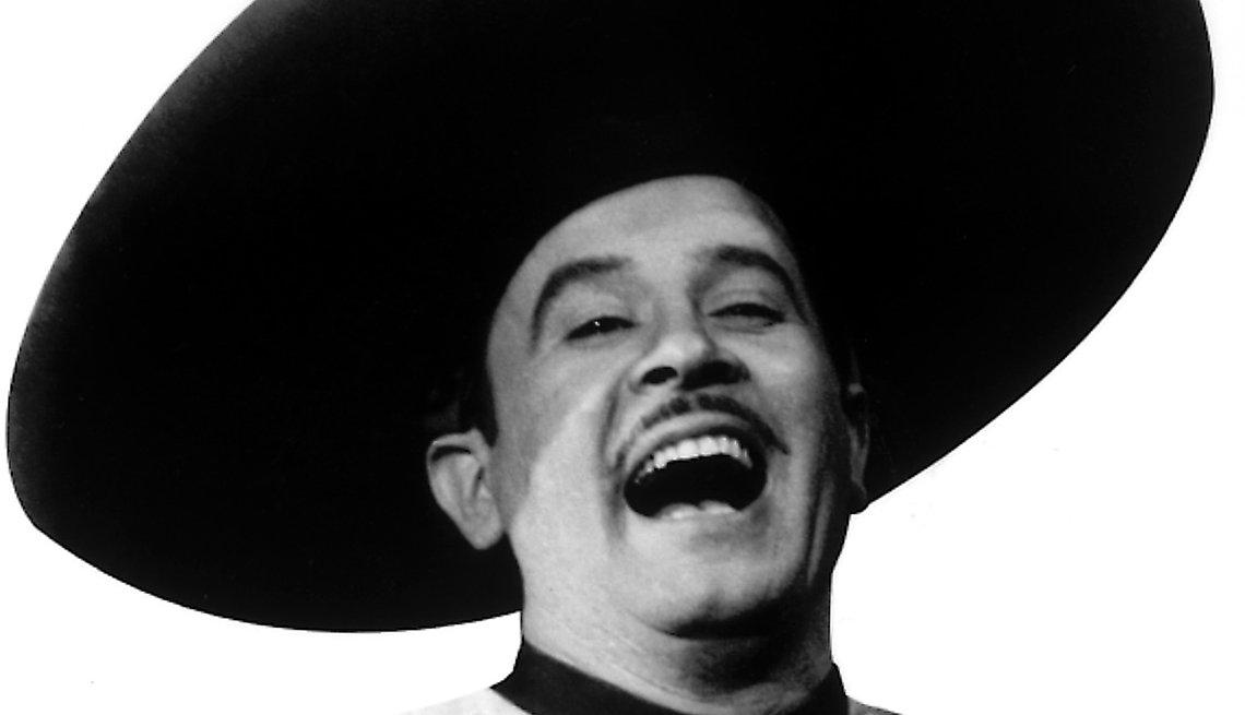 item 4 of Gallery image - La oveja negra (1949). Pedro Infante y 10 de sus películas para la historia.