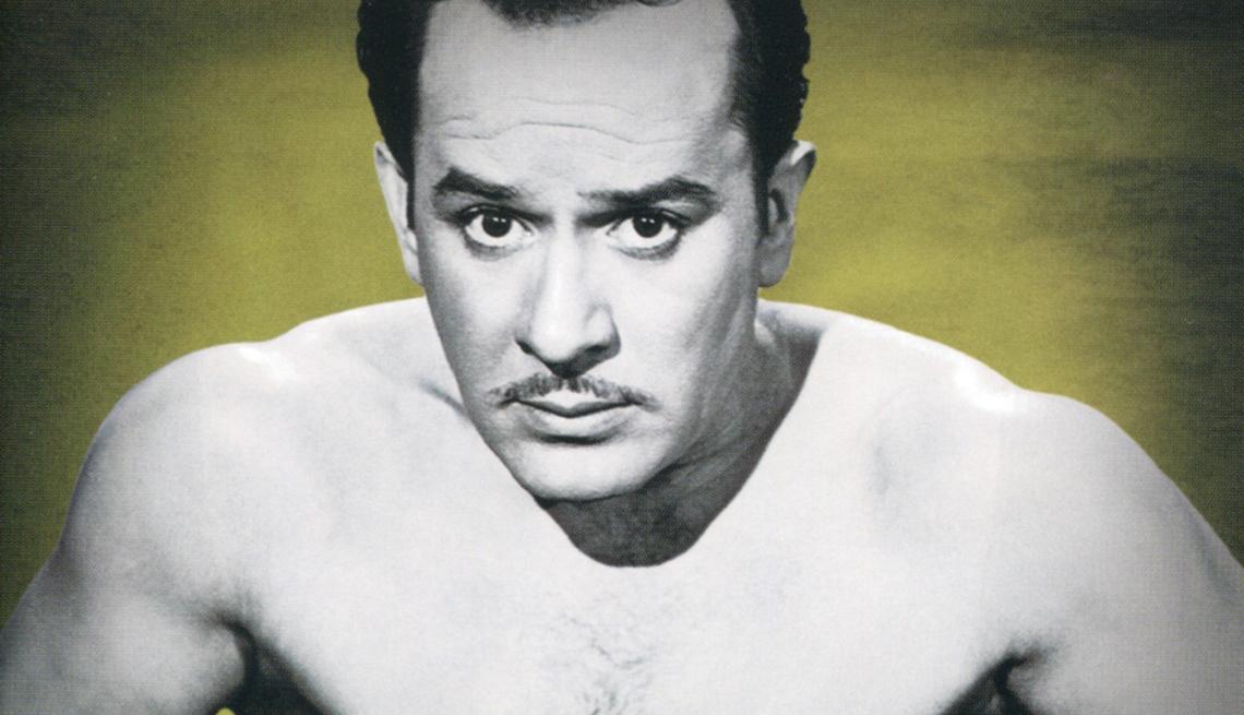 Pepe el toro (1953). Pedro Infante y 10 de sus películas para la historia.
