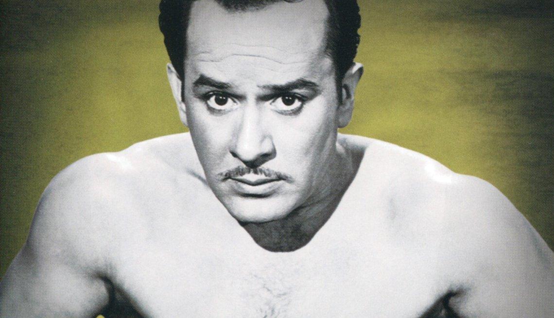 item 8 of Gallery image -  Pepe el toro (1953). Pedro Infante y 10 de sus películas para la historia.
