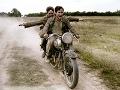 Escena de la película Diarios de motocicleta - Las películas hispanas más vistas en Estados Unidos