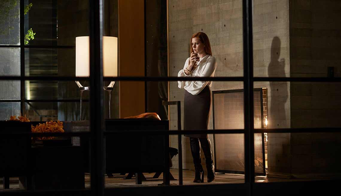 Escena de la película 'Nocturnal Animals'