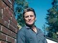 Kirk Douglas cumple 100 años, foto en 1955