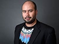 Ciro Guerra, director de la película El abrazo de la serpiente