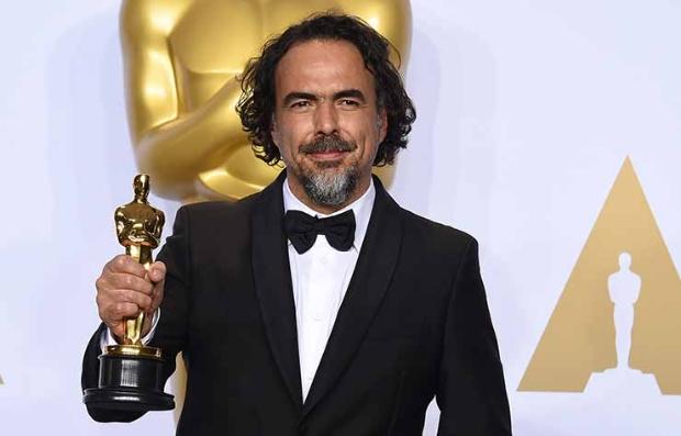 El director de cine mexicano Alejandro González Iñarritú, ganó su cuarto Oscar en la entrega 88 de la academia.