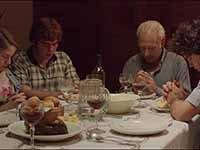 Escena de la película argentina El Clan