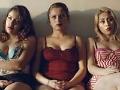 Escena de la película Las Elegidas