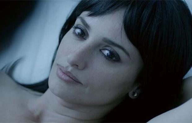 Penelope Cruz en una escena de la película Ma ma