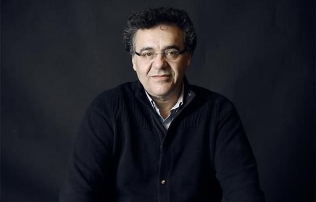 Retrato del director Rodrigo García  - Herencia hispana