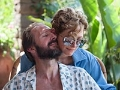Ralph Fiennes and Tilda Swinton in 'A Bigger Splash'