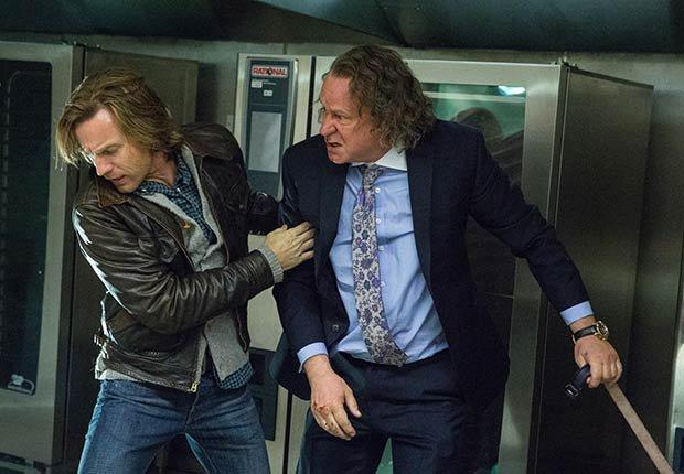 Our Kind of Traitor - Películas para ver en los estrenos de verano 2016
