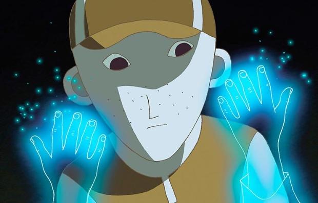 En la película animada Phantom Boy, Leo tiene la capacidad de desdoblarse y ayudará a un policía en la ciudad de Nueva York.