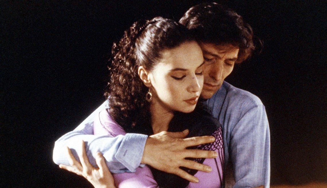 Las escenas musicales más románticas del cine - Carmen