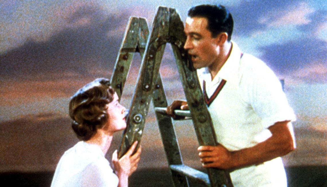 Las escenas musicales más románticas del cine - Singin' In The Rain