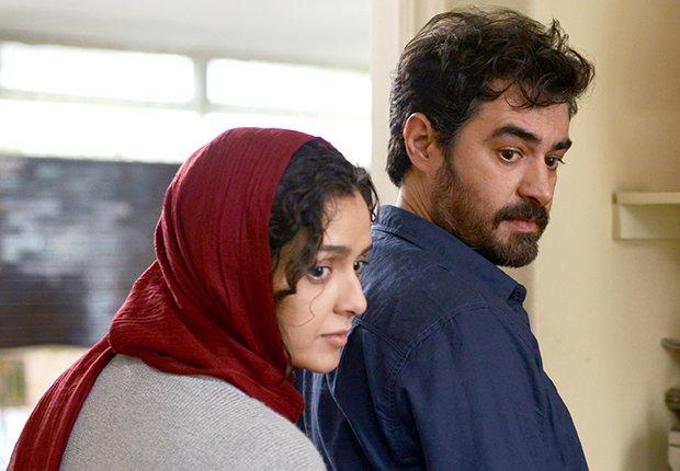 Películas en lengua extranjera nominadas al Oscar 2017 - The Salesman