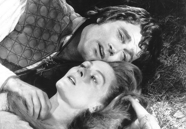 Las escenas musicales más románticas del cine - Camelot