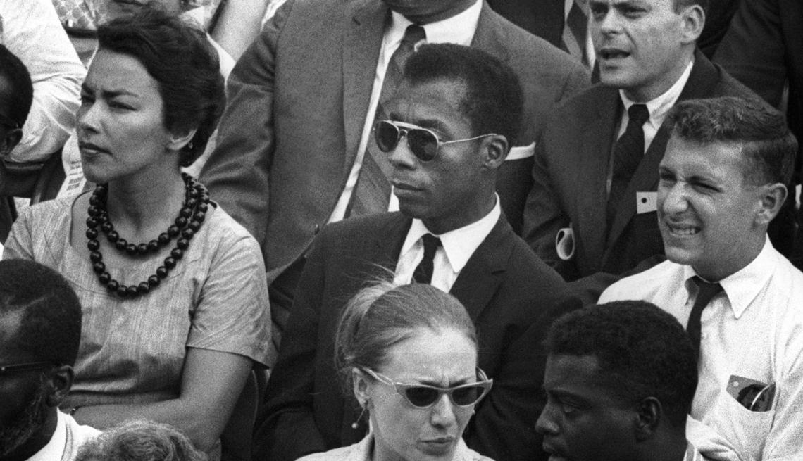 Escena de la película 'I Am Not Your Negro'