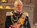 Christopher Plummer en una escena de la película 'The Exception'