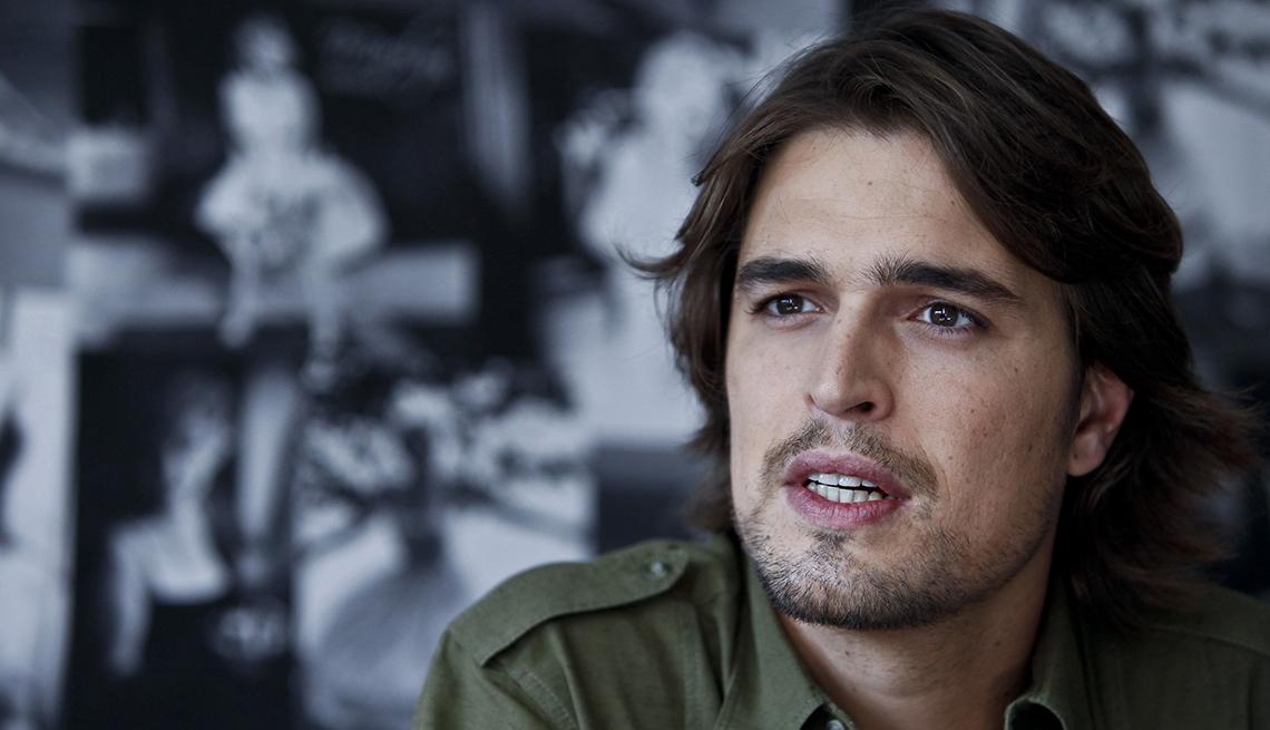 Diogo Morgado, entrevista con el actor de la película Son Of God