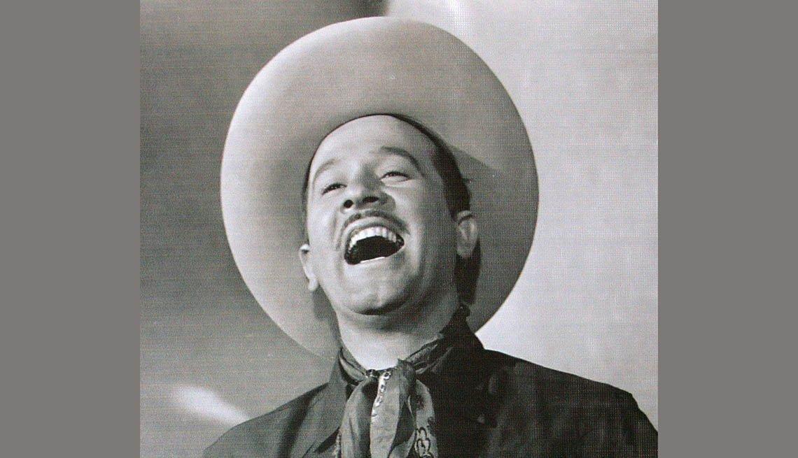 Pedro Infante, El Inmortal