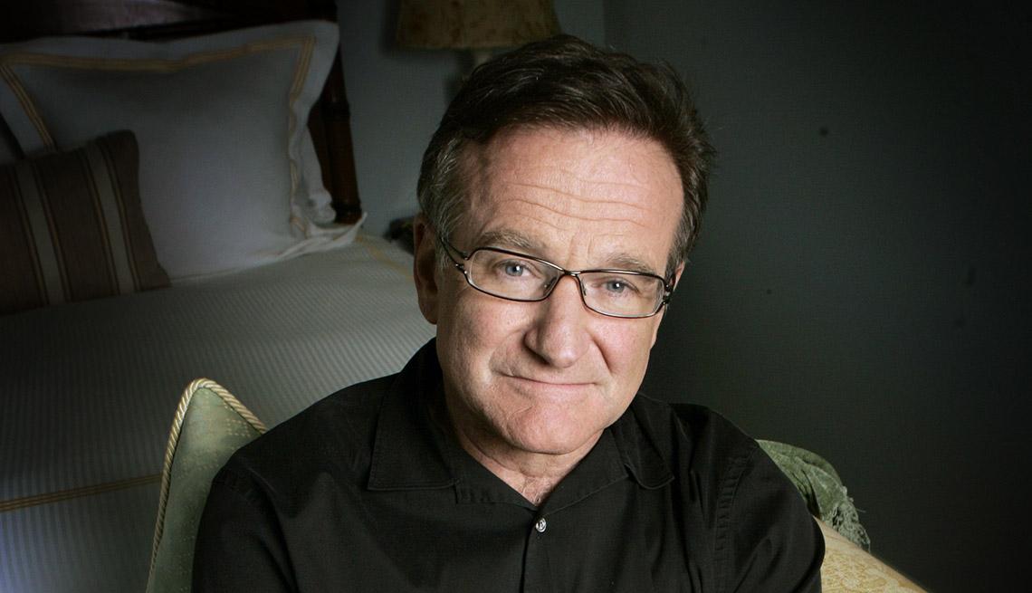 Robin Williams, un actor que será siempre recordado