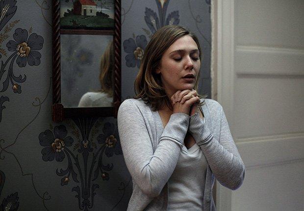 Escena de La Casa Muda, películas de terror dirigidas por hispanos