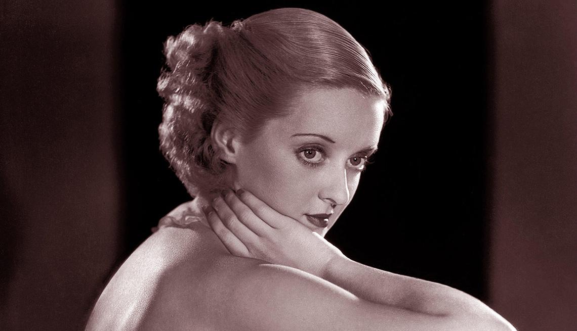 Bette Davis en 1935