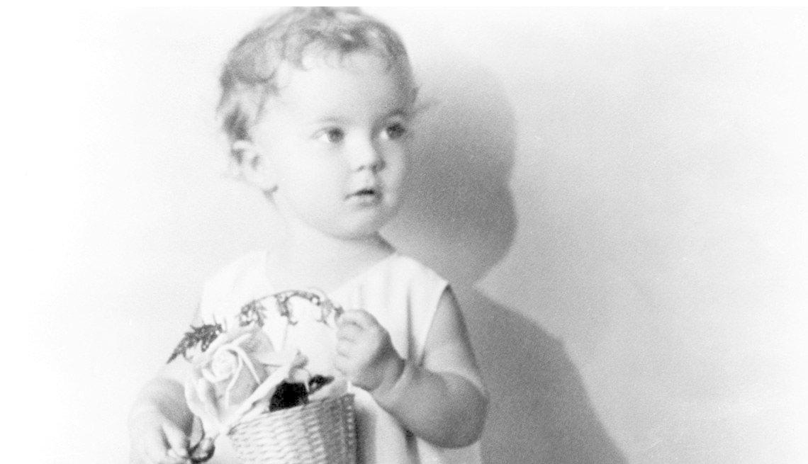 item 1 of Gallery image - Shirley Temple en la infancia