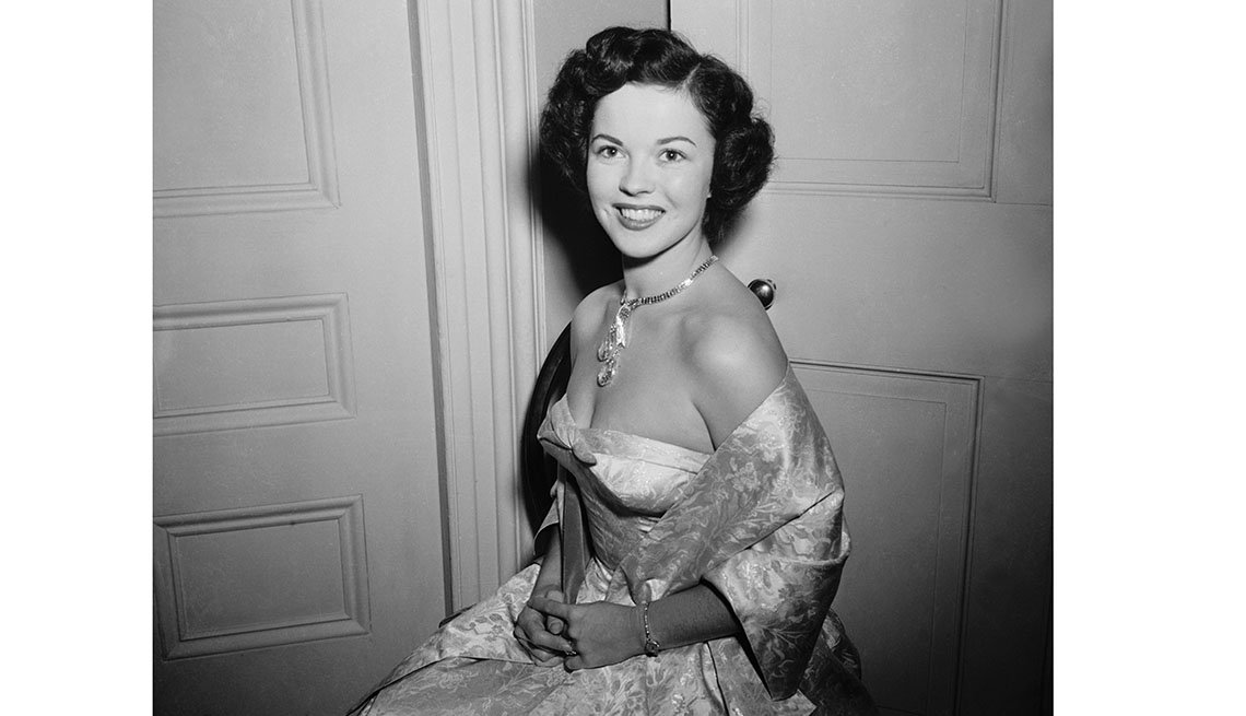 item 14 of Gallery image - Shirley Temple