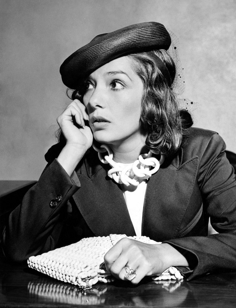 item 10 of Gallery image Lupe Vélez, actriz mexicana