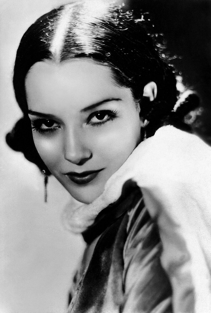 item 2 of Gallery image Lupe Vélez, actriz mexicana