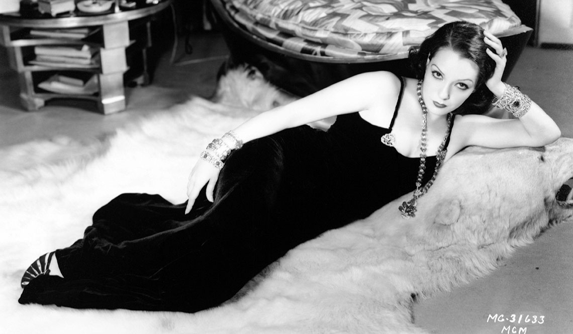 item 8 of Gallery image - Lupe Vélez, actriz mexicana
