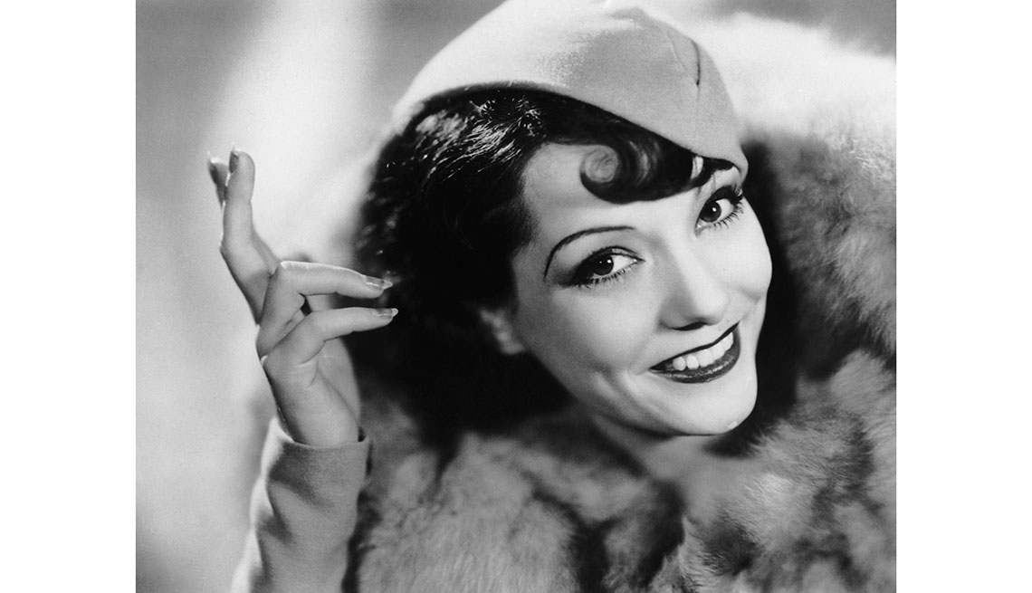 item 9 of Gallery image - Lupe Vélez, actriz mexicana