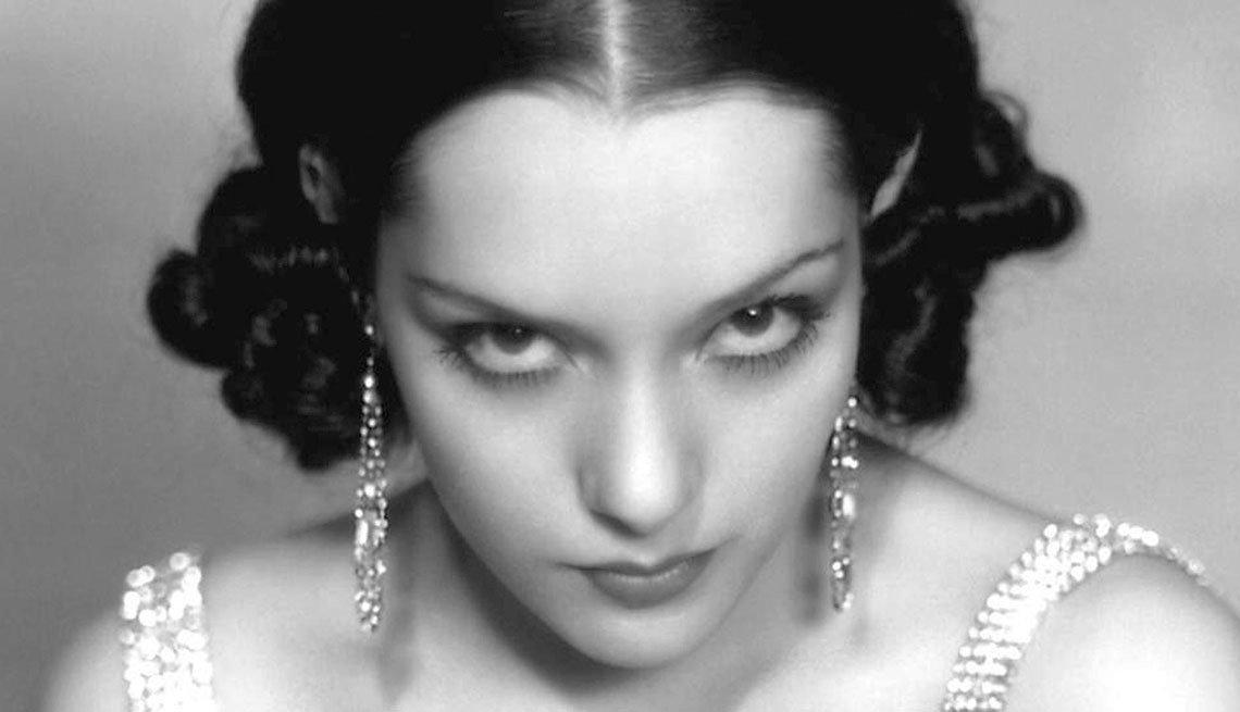 Lupe Vélez, actriz mexicana