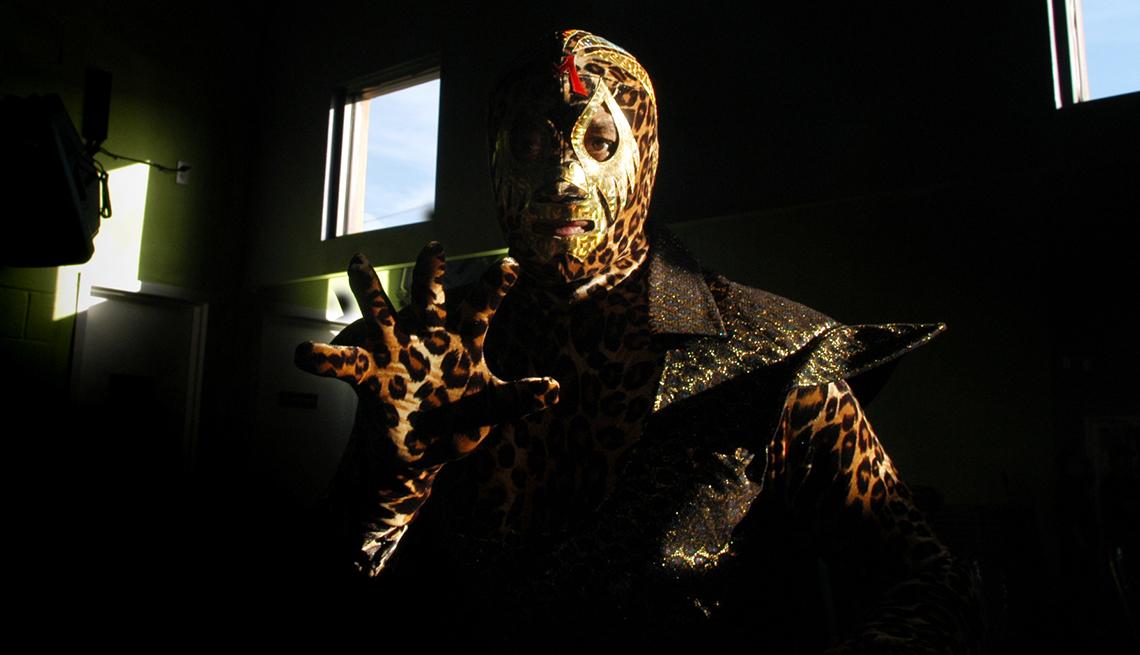 Mil Máscaras, Ídolos de la lucha libre mexicana