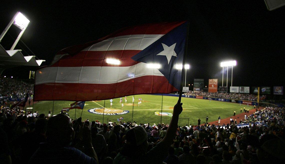 Clásico Mundial de béisbol, pasión por el béisbol