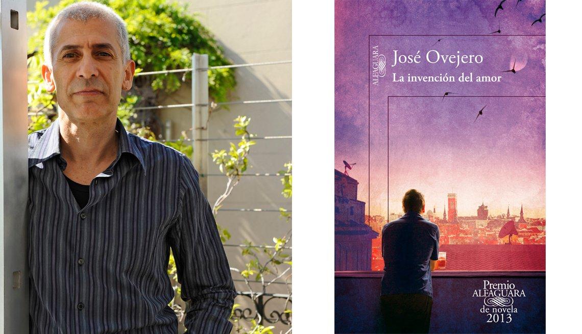 Jose Overjero La invencion del amor.
