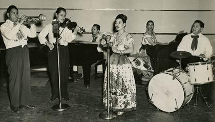 Rosita Fernandéz, Tejana Legends