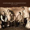 Album Cover for Allison Krauss & Union Station's album,