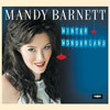 Album cover for Mandy Barnett